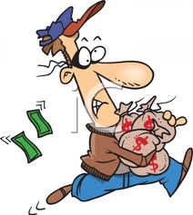 Según el INDEC en 2012 se fugaron de Argentina mil millones de dólares por mes