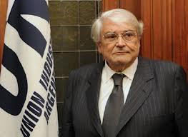 Héctor Méndez es el nuevo presidente de la UIA