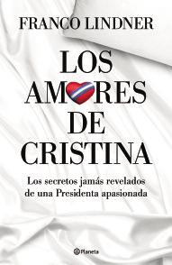 Los amores de Cristina - Franco Linder