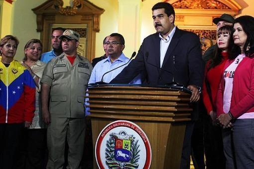 Los países de Unasur pedirán a Maduro que acepte el recuento de los votos