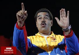 Maduro dice que al que no vote por el, le caerá la maldición de Macarapana