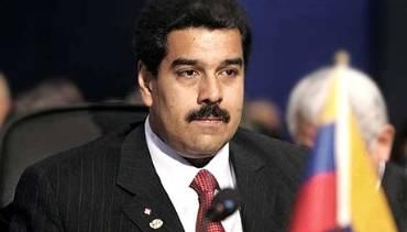 Maduro : No se va a permitir la marcha al centro de Caracas