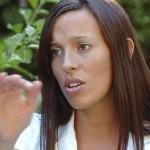 María Luján Telpuk se dedicará a la política