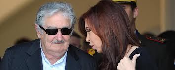 """Pepe Mujica: """"Esta vieja es peor que el tuerto"""""""