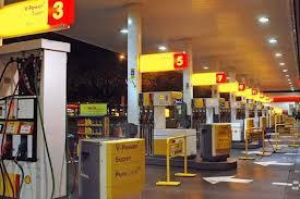 Shell y Esso también incrementaron sus precios entre un 2 y 7%