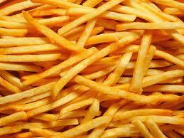 Revelan el secreto de la adicción a las papas fritas