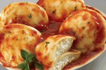 Cual es la salsa ideal para cada tipo de pasta