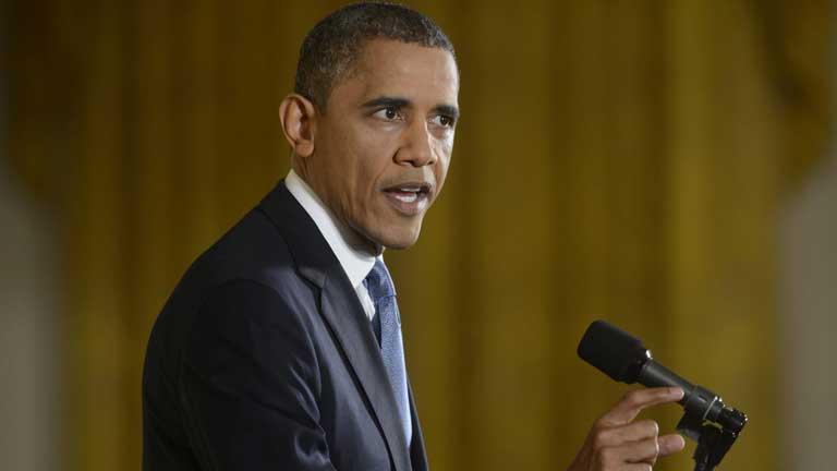 Los extraños y costosos regalos que le envían a Obama