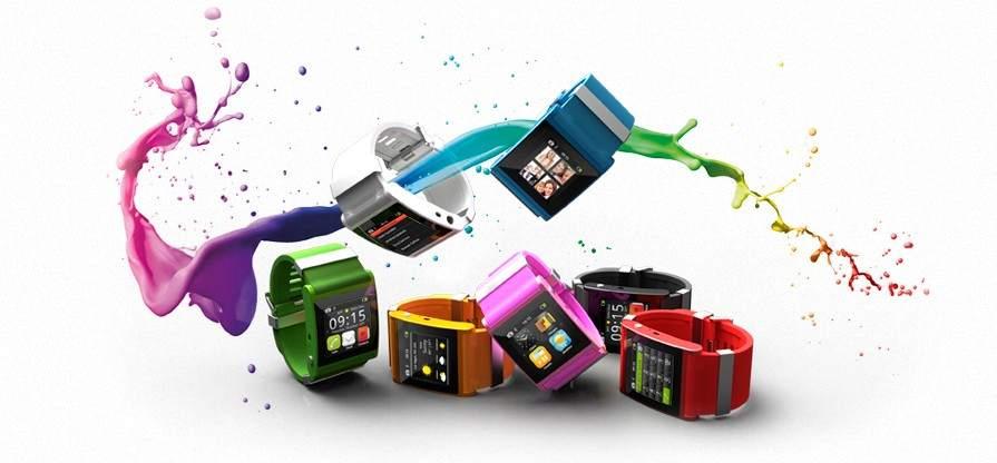 Llegan los relojes inteligentes