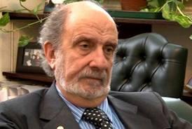 """Video > Juez Recondo: """"Con la reforma judicial se retrocedió cien años""""."""