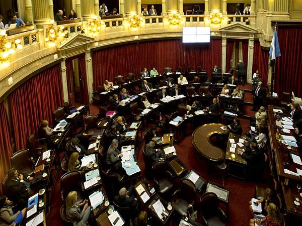 El Senado comenzará a analizar la democratización de la Justicia el miércoles