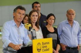 """Macri: """"soy un servidor público y necesito días de descanso"""""""