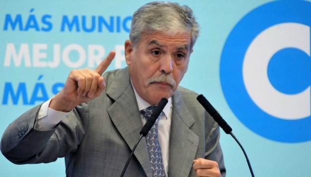 """De Vido llamó a dar un apoyo """"vivo y claro"""" a la Presidenta """"en esta patriada"""" por la democratización de la Justicia"""
