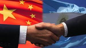 Argentina y China reafirmaron su propósito de impulsar la asociación estratégica entre ambas naciones