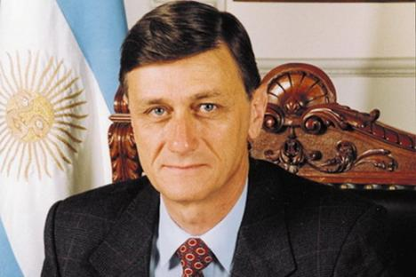 Binner no descartó un acuerdo con Macri para las legislativas