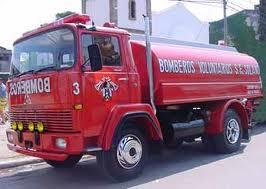 Bomberos Voluntarios de San Francisco Solano compran un camión cisterna y se los roban