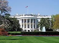 Evacuaron la Casa Blanca por un incendio