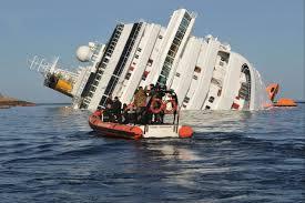 Los sobrevivientes del 'Costa Concordia' cobrarán 17.594 euros