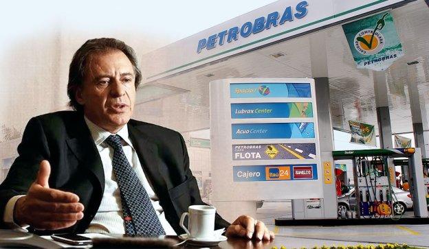 Cristobal López compró el 51 por ciento de Petrobras