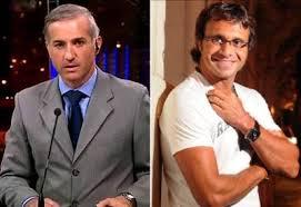 Allanaron los domicilios particulares de los periodistas de TN Dario Lopreite y Sergio Lapegüe