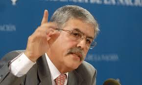 De Vido quedó a cargo de Enarsa por la renuncia de Espinosa