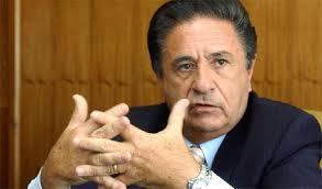 """Duhalde: """"no hay ninguna posibilidad de que Cristina Kirchner sea reelegida"""""""