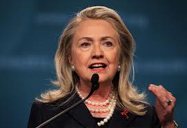 "Hillary Clinton criticó la ""pesada mano"" del Gobierno de Cristina"