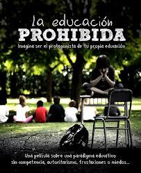 La Educación Prohibida (película completa)