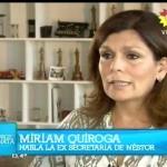 Fotos de Miriam Quiroga