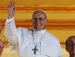 El papa Francisco apoya a Carrió y Pino Solanas
