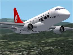 Vuelos diarios entre Buenos Aires y Estambul de Turkish Airlines