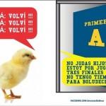 Los mejores afiches de River - Boca