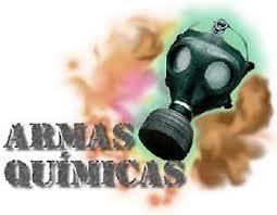 Reunión nacional sobre uso responsable de armas químicas