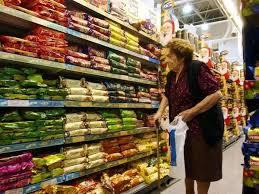 El Gobierno autorizó aumentos en productos masivos