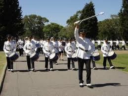 Taller sobre violencia institucional para cadetes de la Policía Federal