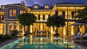 ¿Cuánto cuesta comprar una casa de lujo en los diferentes países?