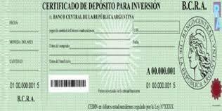 Según el BCRA, los Cedin se canjearán por dólares en el momento de su escrituración