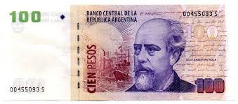 El Banco Central denuncia que circulan billetes de $ 100 irregulares