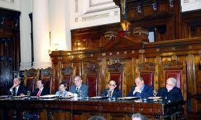 Satisfacción en la Corte por los cambios, pero también preocupación