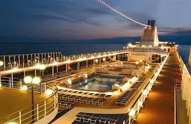 ¿Cuales son los requisitos para trabajar en un crucero?