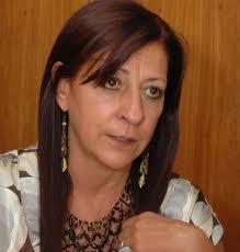 """Diana Conti: """"Boudou puede suceder a la Presidenta"""""""