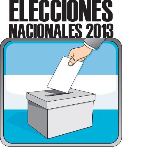 Elecciones nacionales 2013 : Todo lo que debes saber para votar