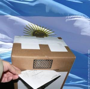 Elecciones Nacionales 2013 en Argentina - Información útil