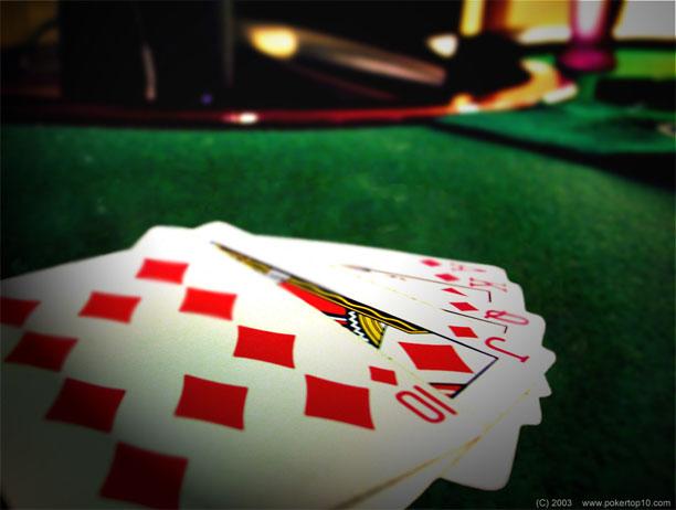 Cómo fue la mayor estafa del póker