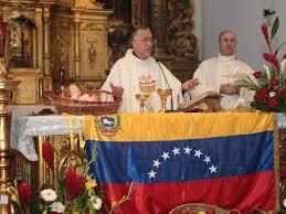 Venezuela: Ya falta vino para las misas
