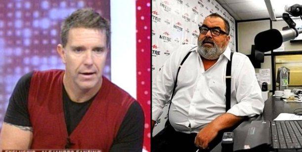 Video : Lanata le contestó a Fantino, Rial , Ventura, Del Moro y a los dueños de America TV