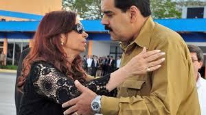 El miércoles vendrá Maduro a la Argentina