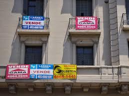 El mercado inmobiliario en una terrible crisis muy parecida a la de 2002