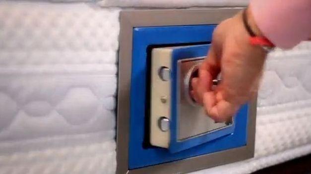 """Video : Caja de ahorros """"Mi colchón"""""""