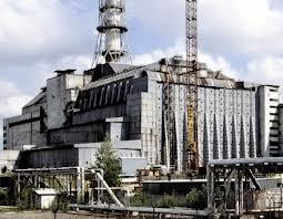 Denuncian se venden objetos contaminados de Chernobyl por Internet